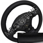 ALFA ROMEO 156 97-06 LEATHER STEERING WHEEL COVER