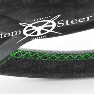 green stitch gładka